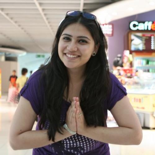Hania A's avatar