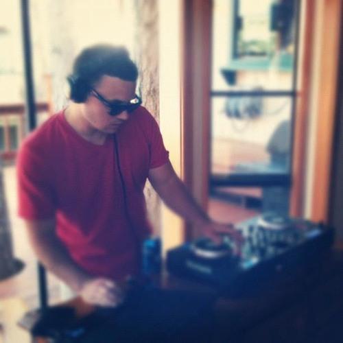 DJ BDS's avatar