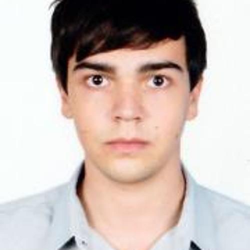 Eugene Oleinik's avatar