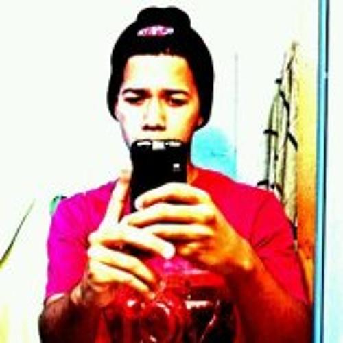 Jeray Stamper's avatar