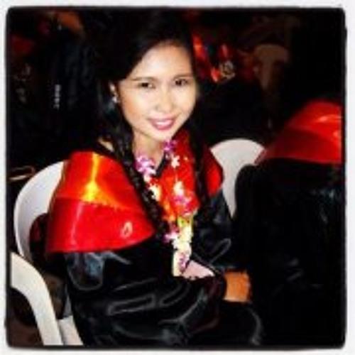 Frenzy Mae Gonzales's avatar