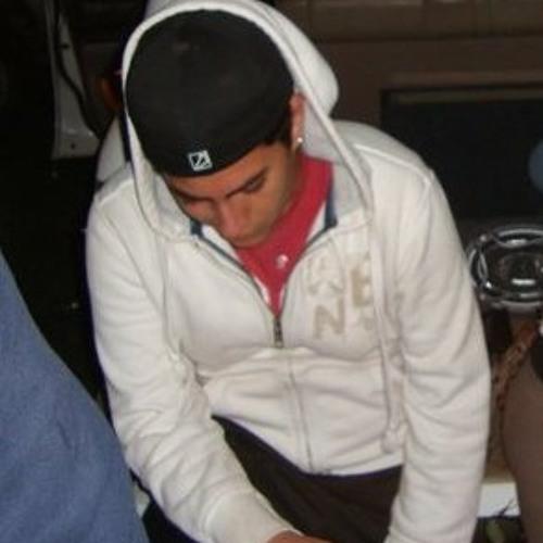 Luis Sergio Calbimonte B.'s avatar