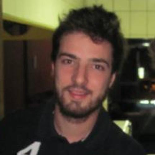 Edison R. Seffrin Jr.'s avatar