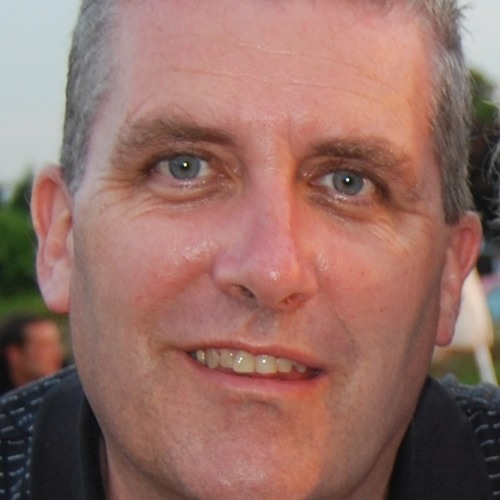DJ Pete Downunder's avatar