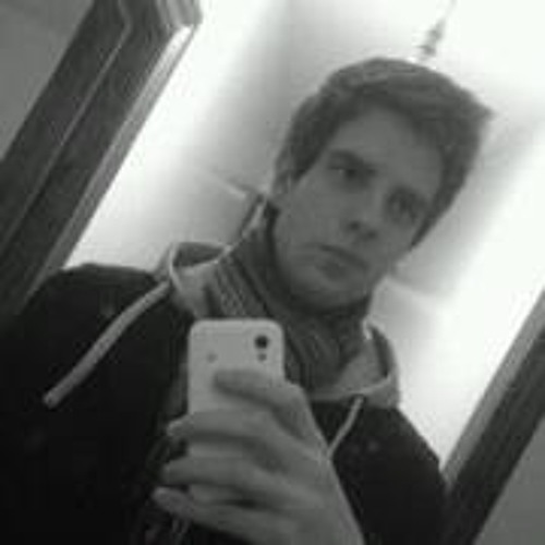 Alex James Harris's avatar