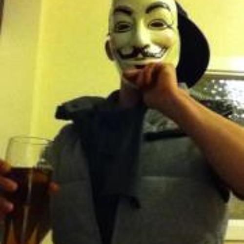 Ashley McCracken 1's avatar