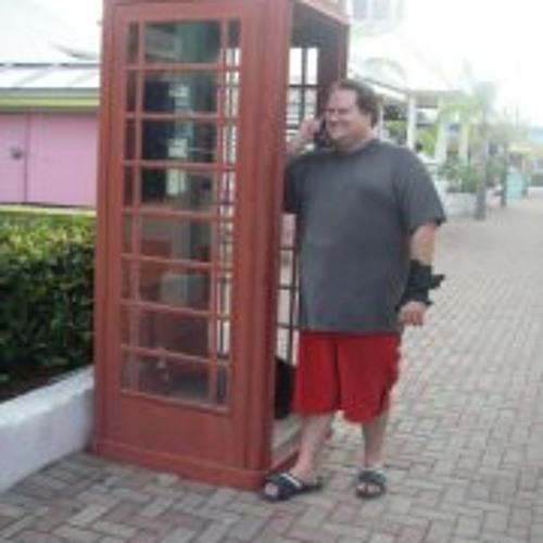 Christopher Conley 2's avatar