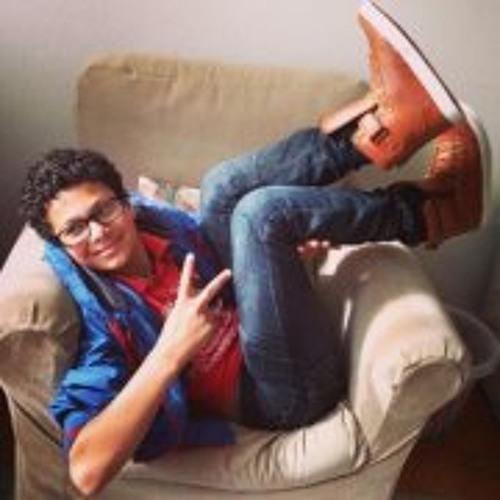 Ricky Magno's avatar