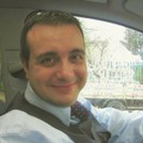 Claudio Ciavaglia's avatar