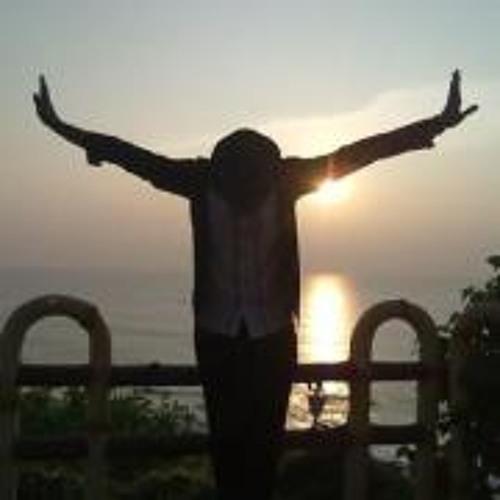 Kiran Karthick's avatar