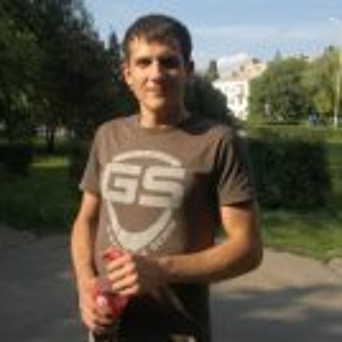 Viktor  Aleksandrovich's avatar