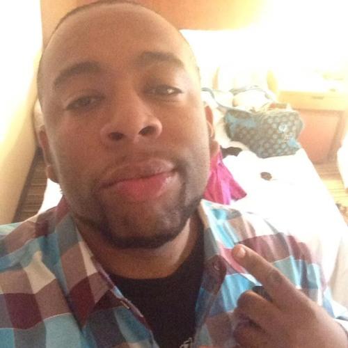 DJ Indeed's avatar