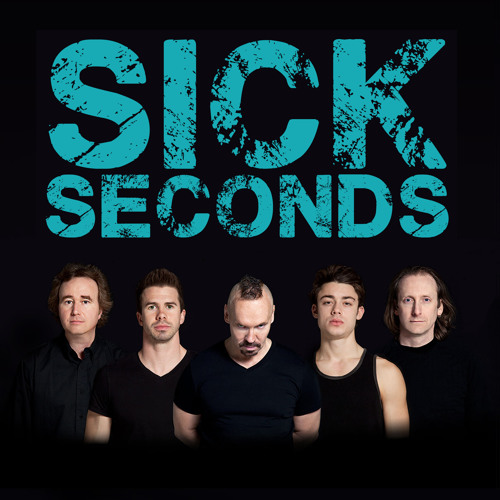 Sick Seconds's avatar
