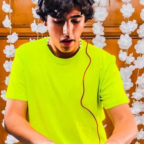 DJ Serry's avatar