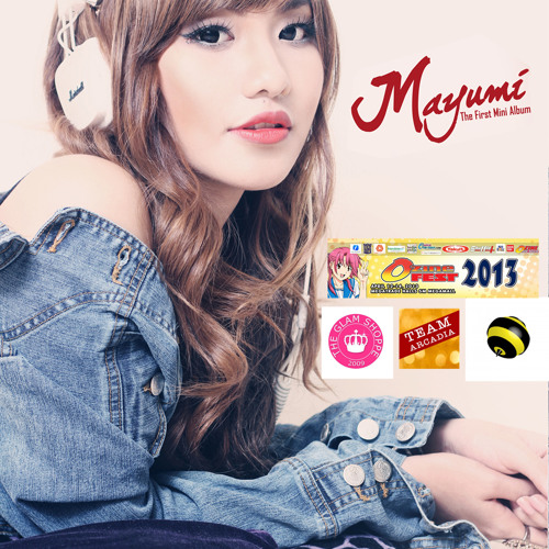 MayumiMusic's avatar