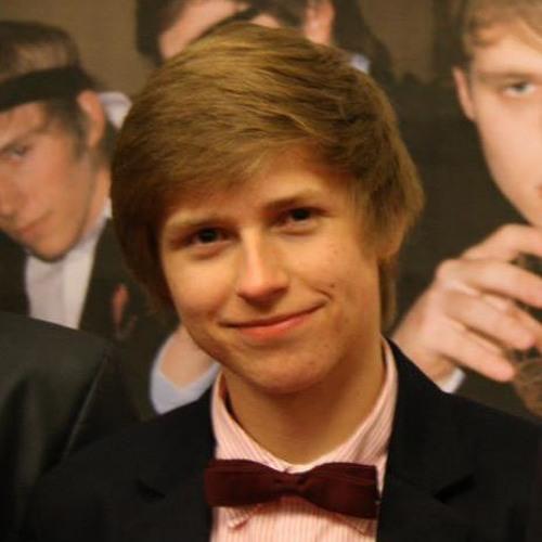 Matthias Vannieuwenhuyze's avatar