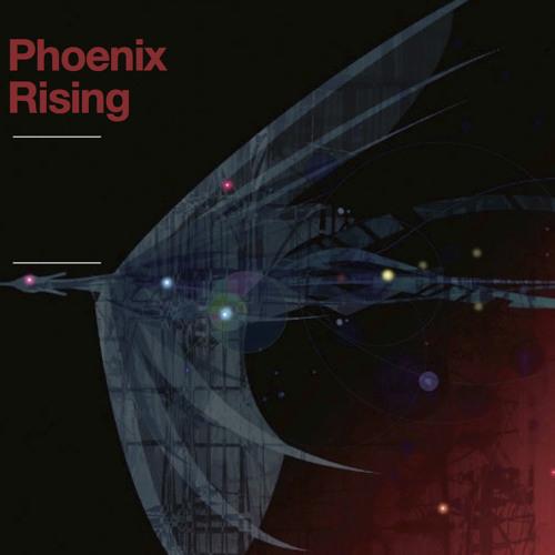 PhoenixRising7's avatar