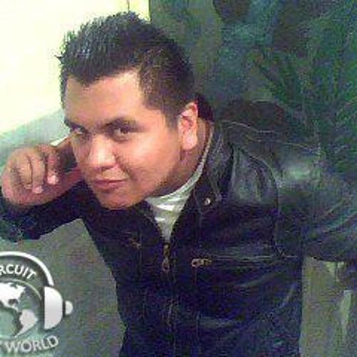 DJ Wolf Tinajero's avatar
