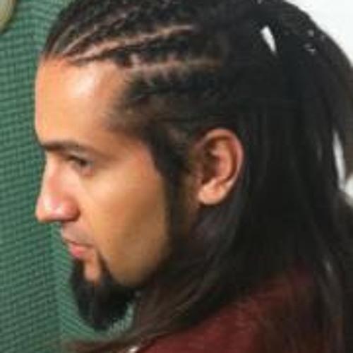 Javad Ashouri's avatar