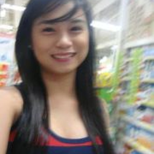 Angelica de Flores's avatar