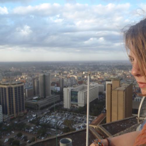 Sophie Umurisa's avatar