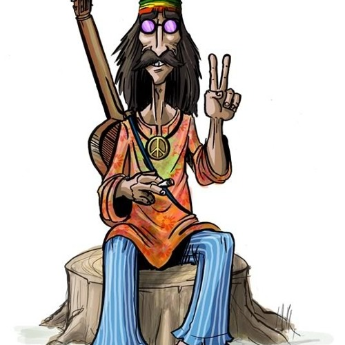 The Digital Hippie's avatar