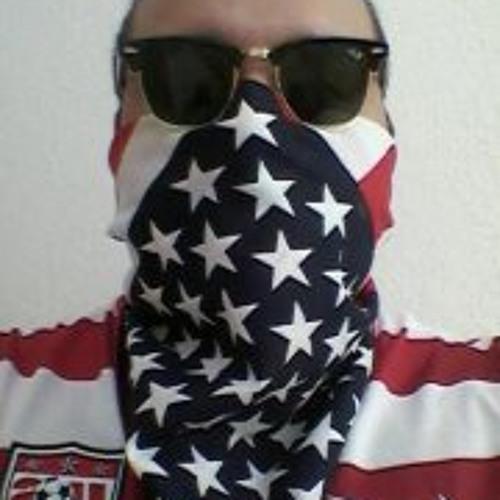Adam Baray's avatar