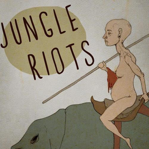 Jungle Riots's avatar