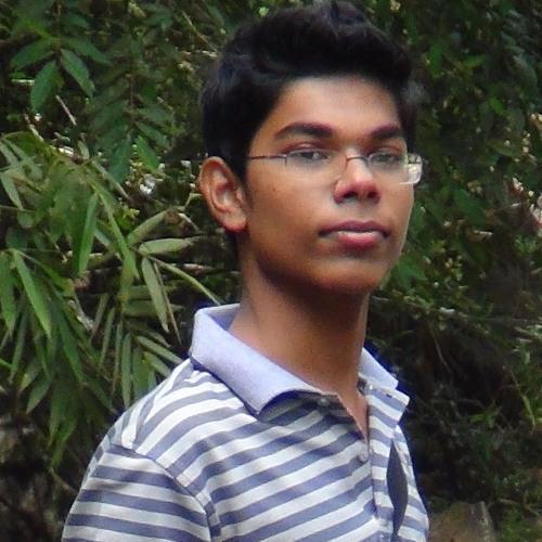 Nisal Kay's avatar