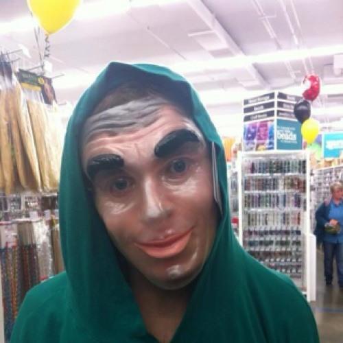 SlimGusty's avatar