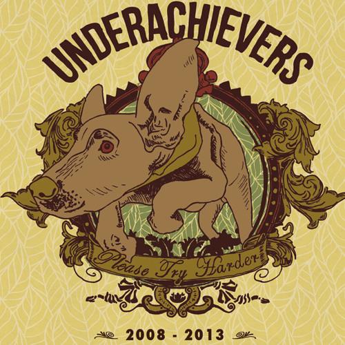 Underachievers's avatar