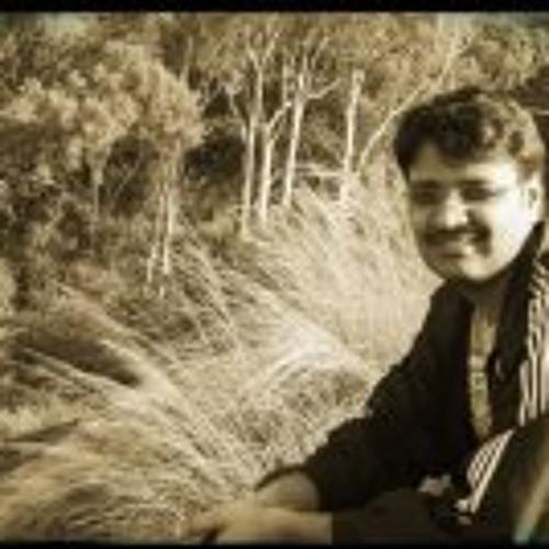 Sandeep Sathyanarayana's avatar