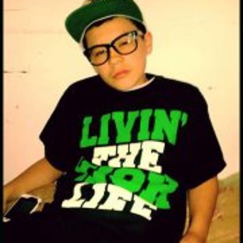 Geronimo Lewis Perez Jr.'s avatar