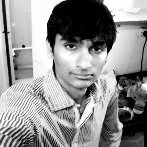 Jaydeep Chavda's avatar