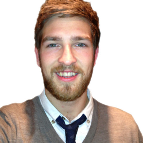Jameson Harcourt's avatar