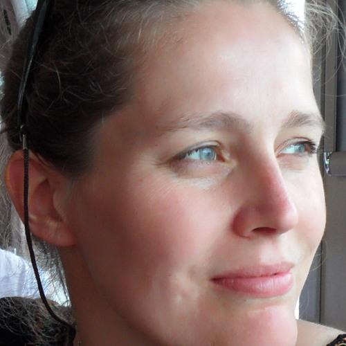 Mascha Stephanie's avatar