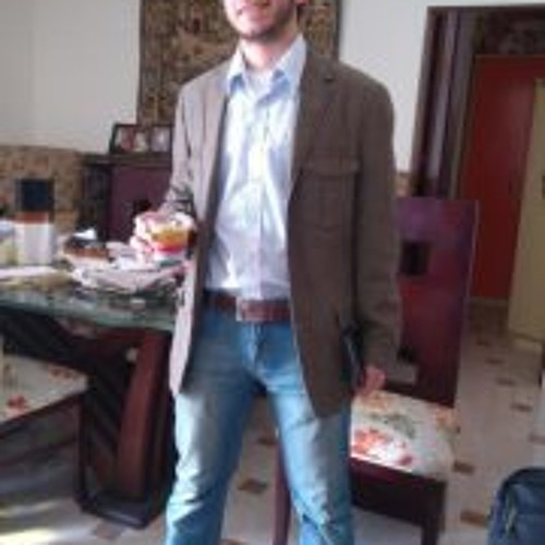 Yousuf Sharara's avatar