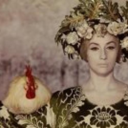 Aleksandra B.'s avatar