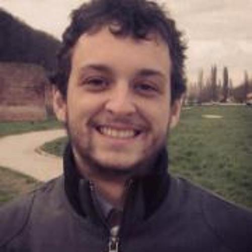 Paulo Machado 10's avatar