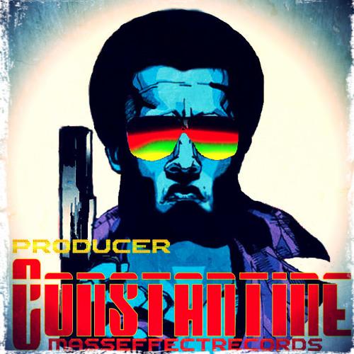 Producer Constantine's avatar