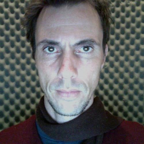 Roger Bacoom's avatar