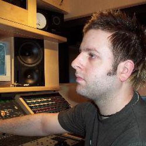 Deadline Studios - Adam's avatar