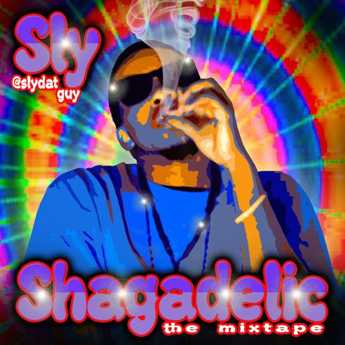 Sly2Fly's avatar