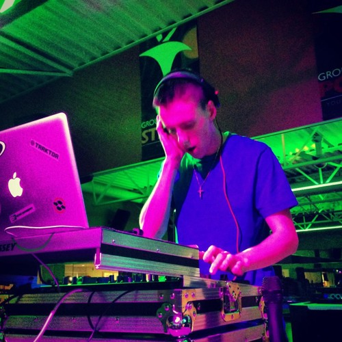 Official DJ Redl's avatar