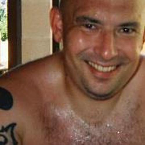 Kristdan Fisher's avatar