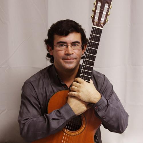 Camilo Pajuelo's avatar