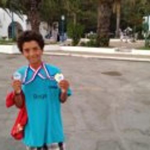 Salim Aston Gharbi's avatar