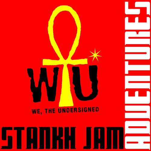 WTU STANKH Jam Adventures's avatar