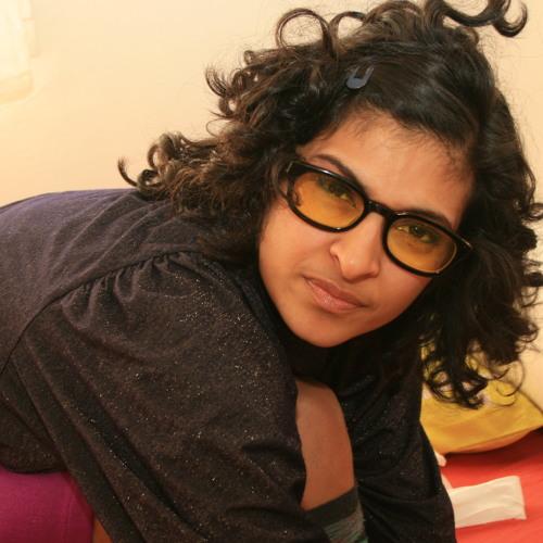 Nishat Kurwa's avatar