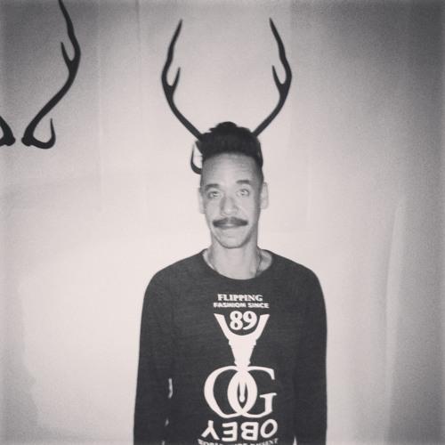 DJ Mei-Lwun's avatar